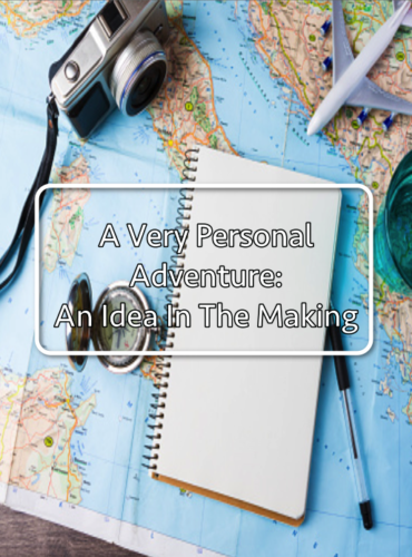 A very Personal Adventure