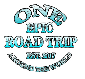 One Epic Road Trip