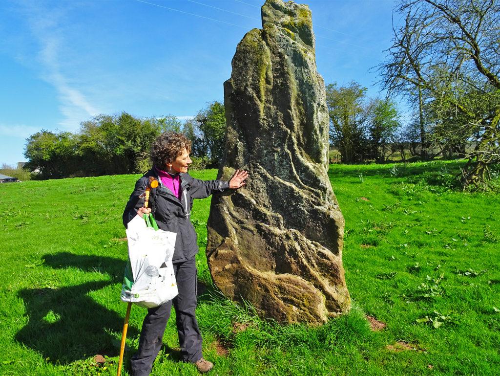 Jan from Strolls'n'Stories - One Epic Road Trip Blog